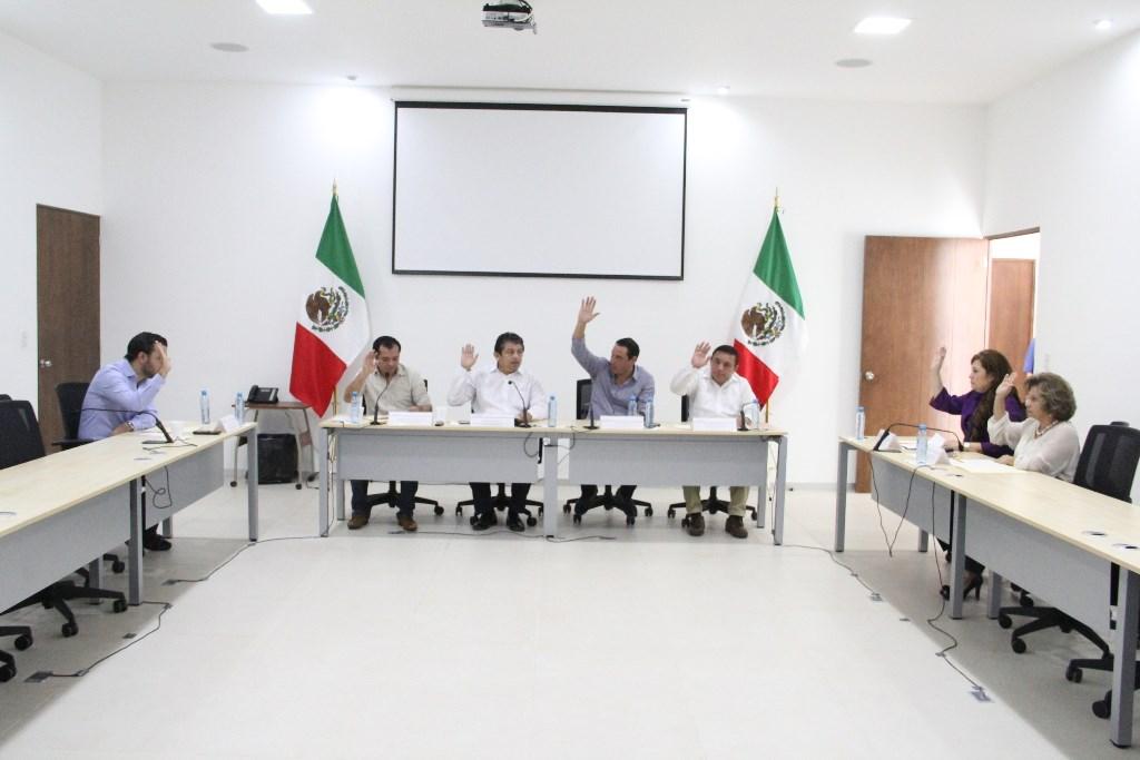Aprueban en Congreso local donación a Cruz Roja Yucatán