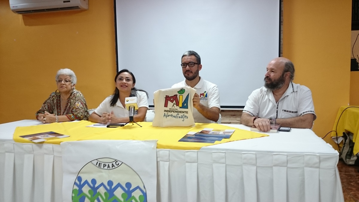 Medirán nivel aprendizaje de niños y jóvenes yucatecos