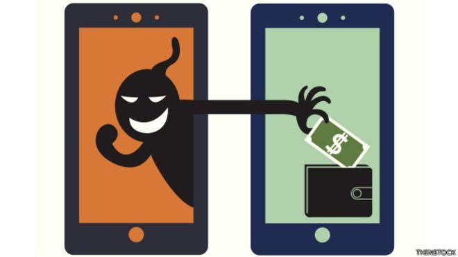 Smartphones, cada vez más vulnerables