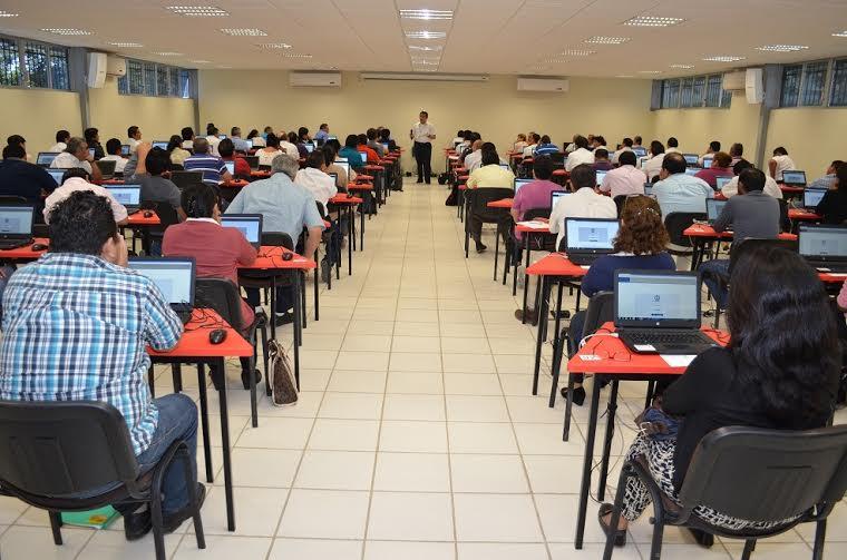 Evaluación Docente ¿Despedida?; alcanza en Yucatán más de 99%