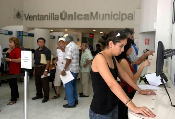 """Mérida, """"limitado"""" en transparencia"""