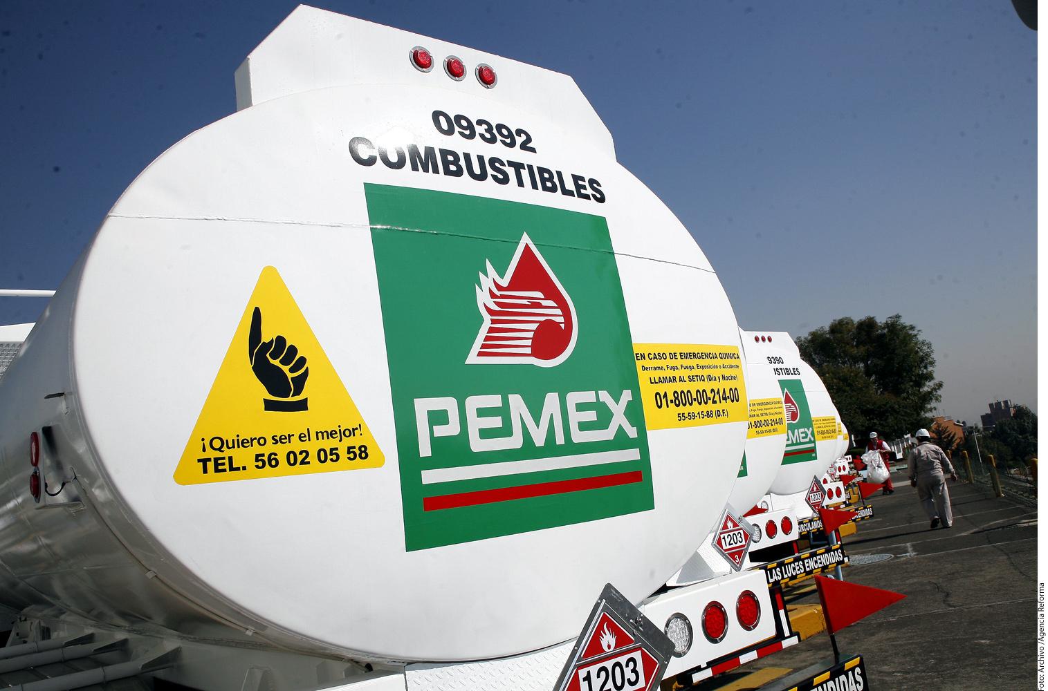 Acuerdan Pemex y Global Water Development Partners sociedad conjunta