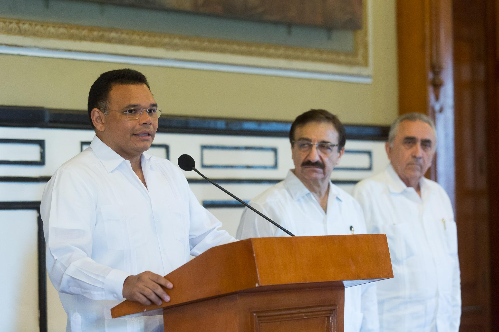 Eliminan en Yucatán impuesto por tenencia vehicular