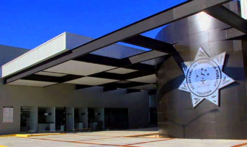 Denuncian presunto abuso de policías yucatecos