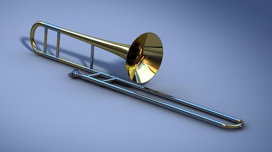 Singular invitado de OSY este fin de semana: el trombón