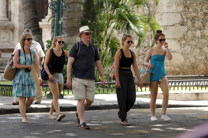 Abre diciembre Yucatán con nuevos vuelos turísticos