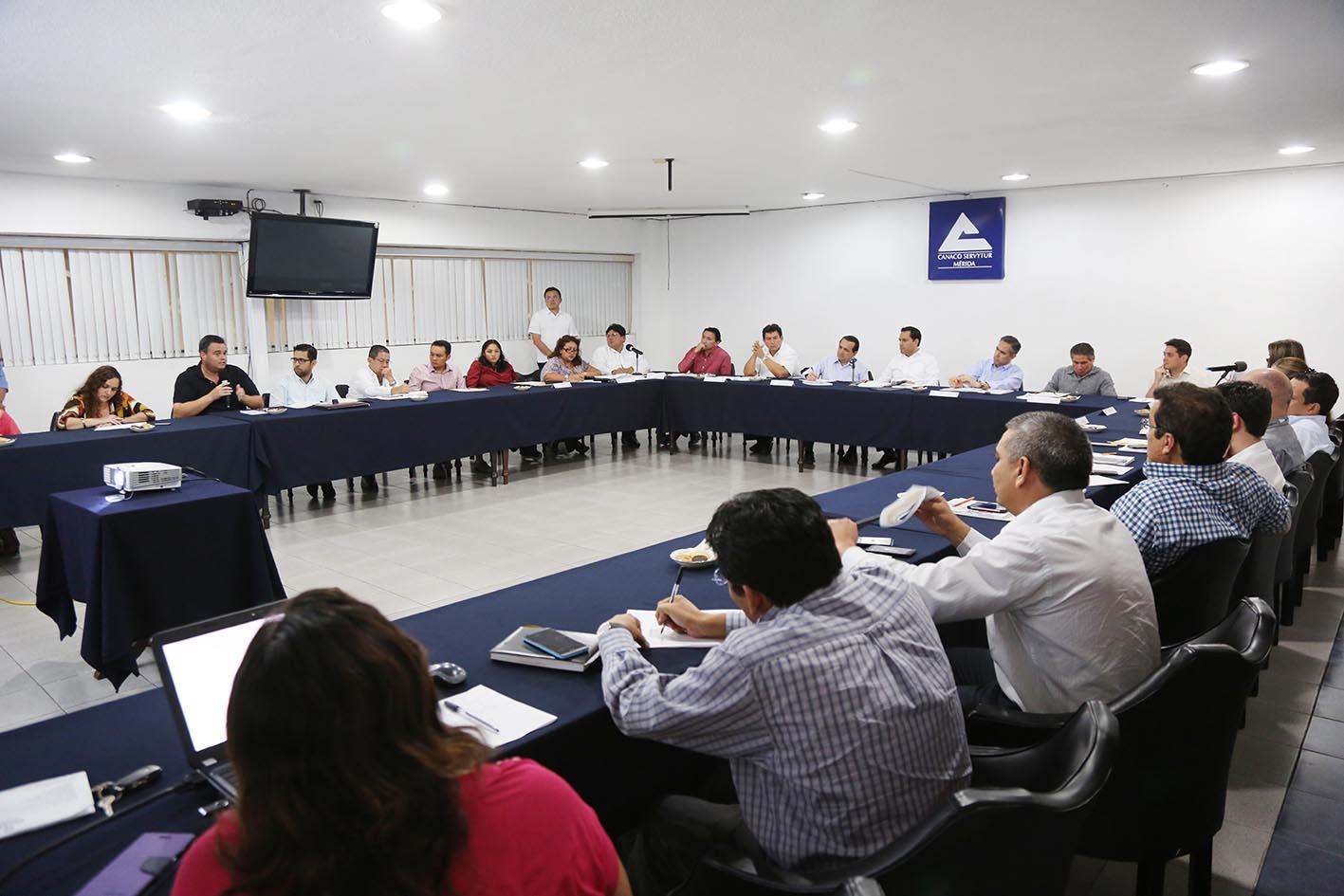 Vigila Consejo Ciudadano presupuesto de Mérida