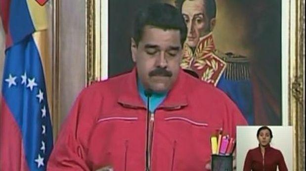 Venezuela da espalda al chavismo