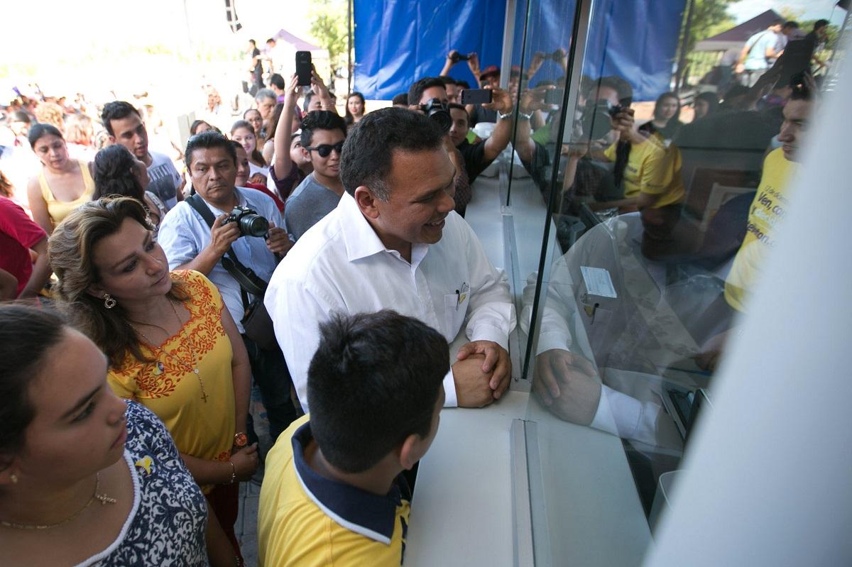 Yucatán pone contra la pared a casas de empeño