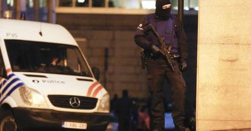 Cae décimo sospechoso de atentados en París