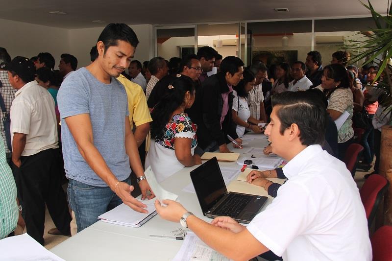 Aporta Yucatán modelo de CEDES a Reforma Educativa
