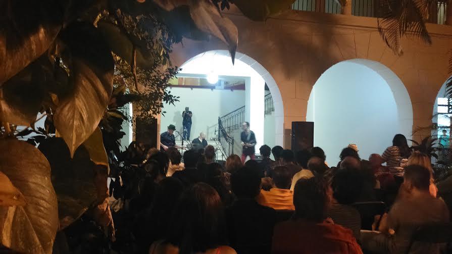 """A Love Electric"" obsequia un viaje musical a yucatecos"