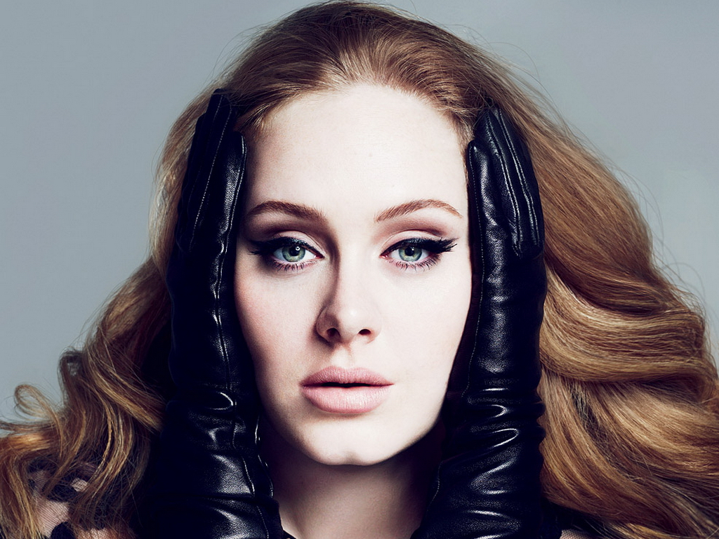 Saturan venta de boletos para concierto de Adele