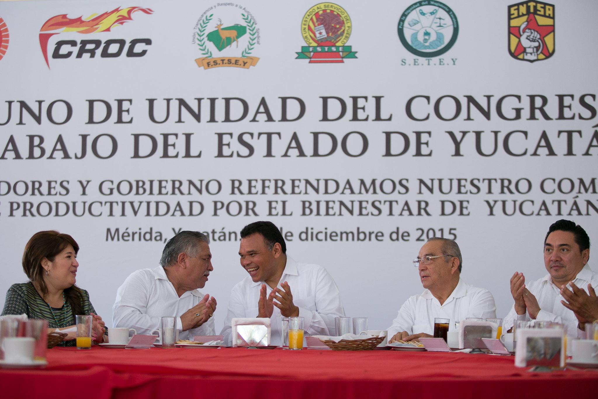 Inversiones y empleo en la perspectiva de Yucatán