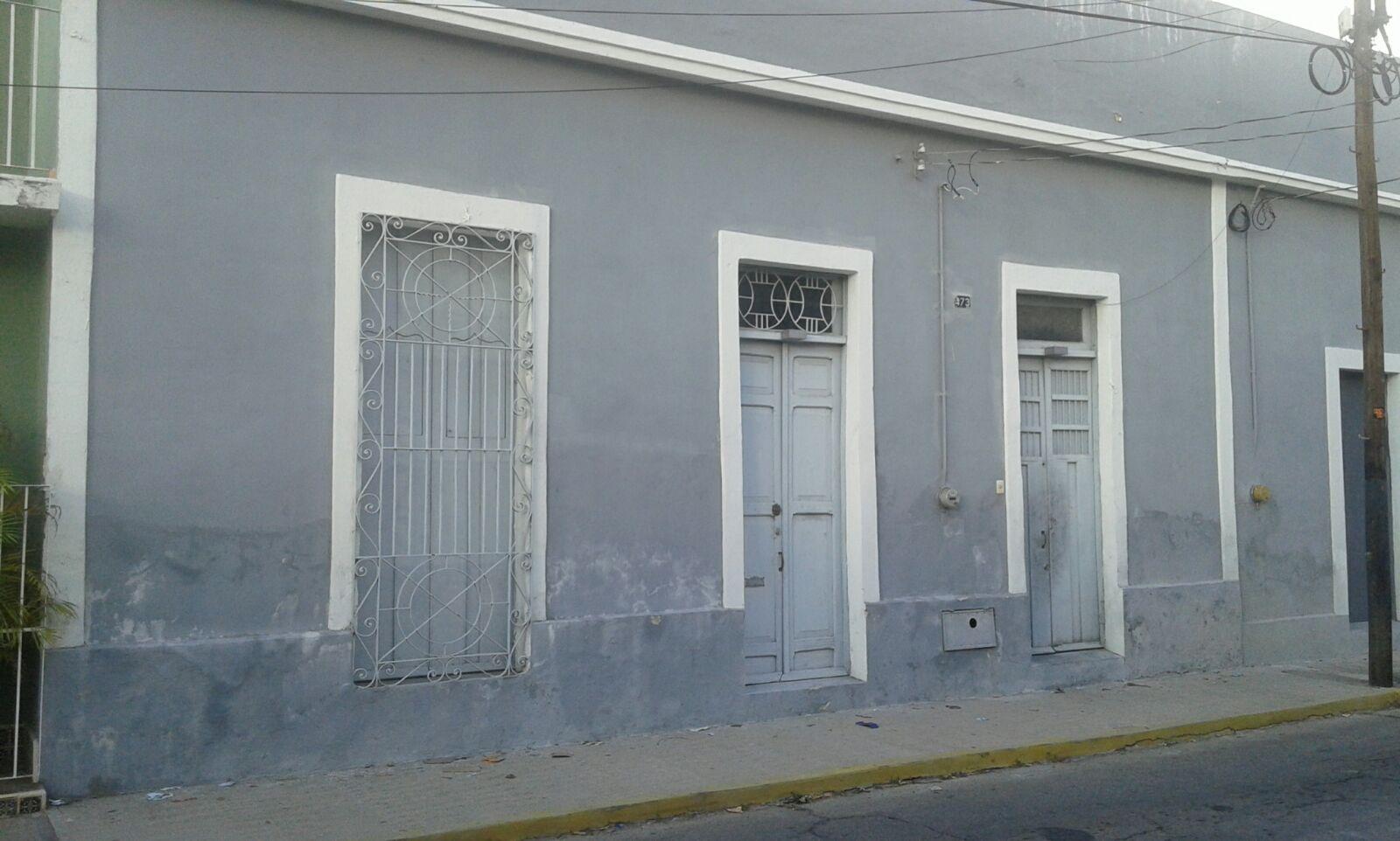 Asaltan a sexagenario en domicilio de Centro Histórico de Mérida