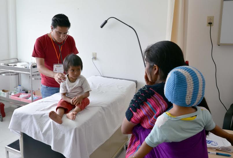 Asma, frecuente en menores entre 5 y 7 años