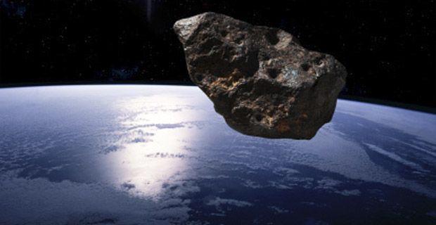 Asteroide orbitará la Tierra cinco días