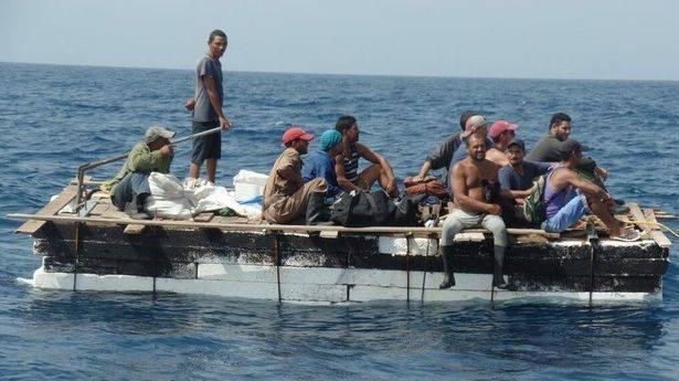 A tiro de piedra – Cubanos en Belice: la crisis migratoria que viene