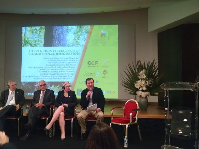Lanzan fondo sobre cambio climático en Península Yucatán