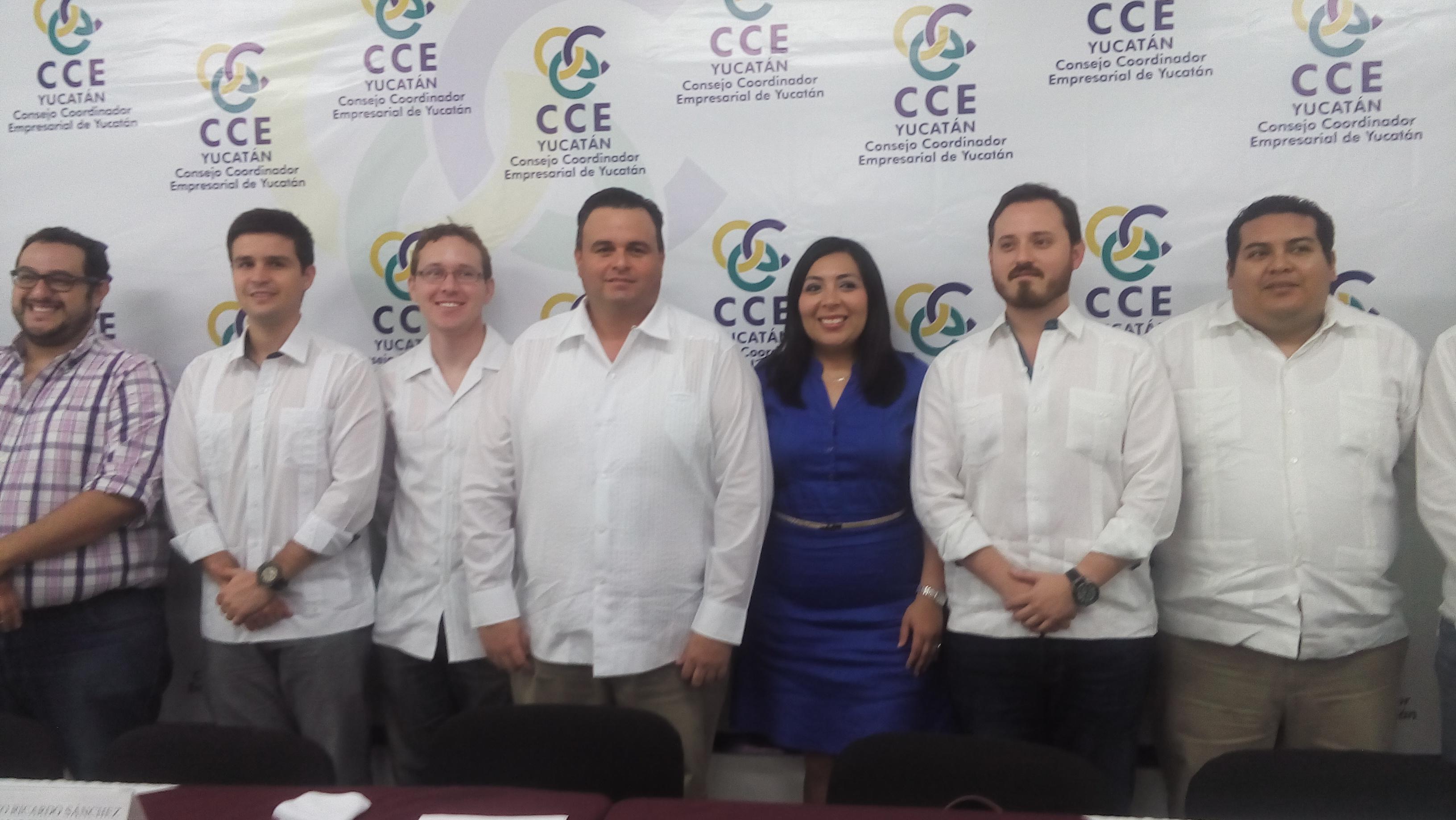 """Alta """"mortandad"""" de empresas en Yucatán; buscan fomentar nuevas"""