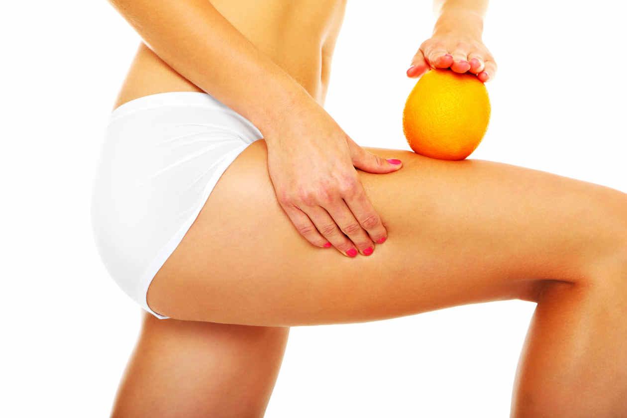 Práctica estos ejercicios para reducir la piel de naranja