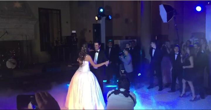Chayanne baila Tiempo de Vals junto a su hija