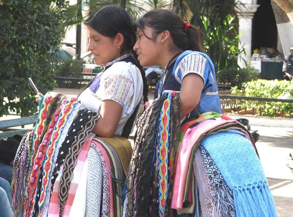 Yucatán, destino de migrantes internos