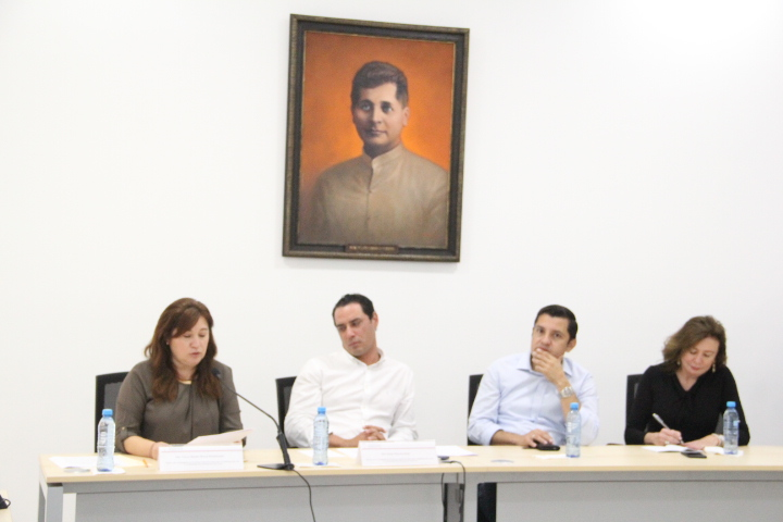 Inscribirán a Elvia Carrillo Puerto en muro de honor de Congreso Yucatán