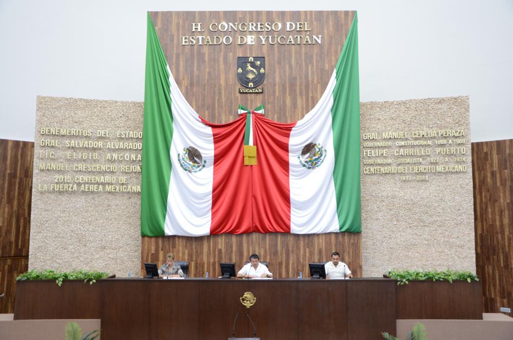Instalan comité de calidad en Congreso Yucatán