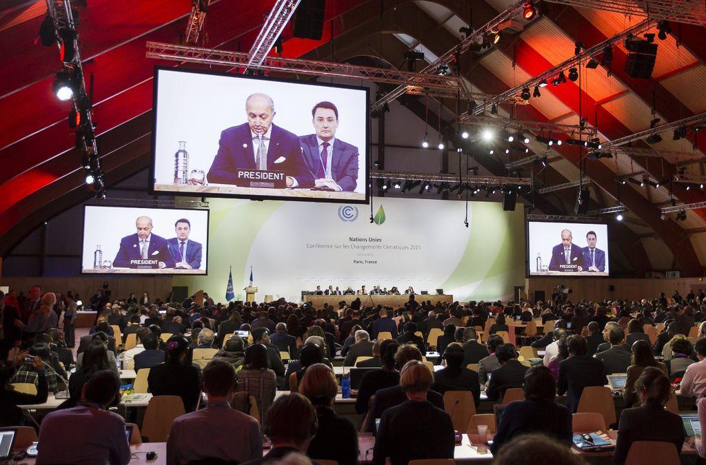 Prolongan cumbre sobre el clima por falta de acuerdo