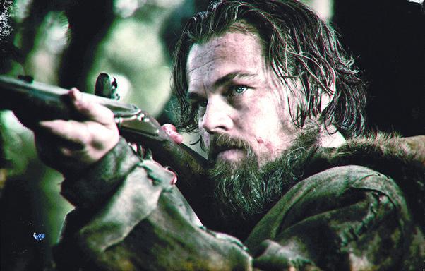 Iñárritu hizo que DiCaprio comiera hígado crudo