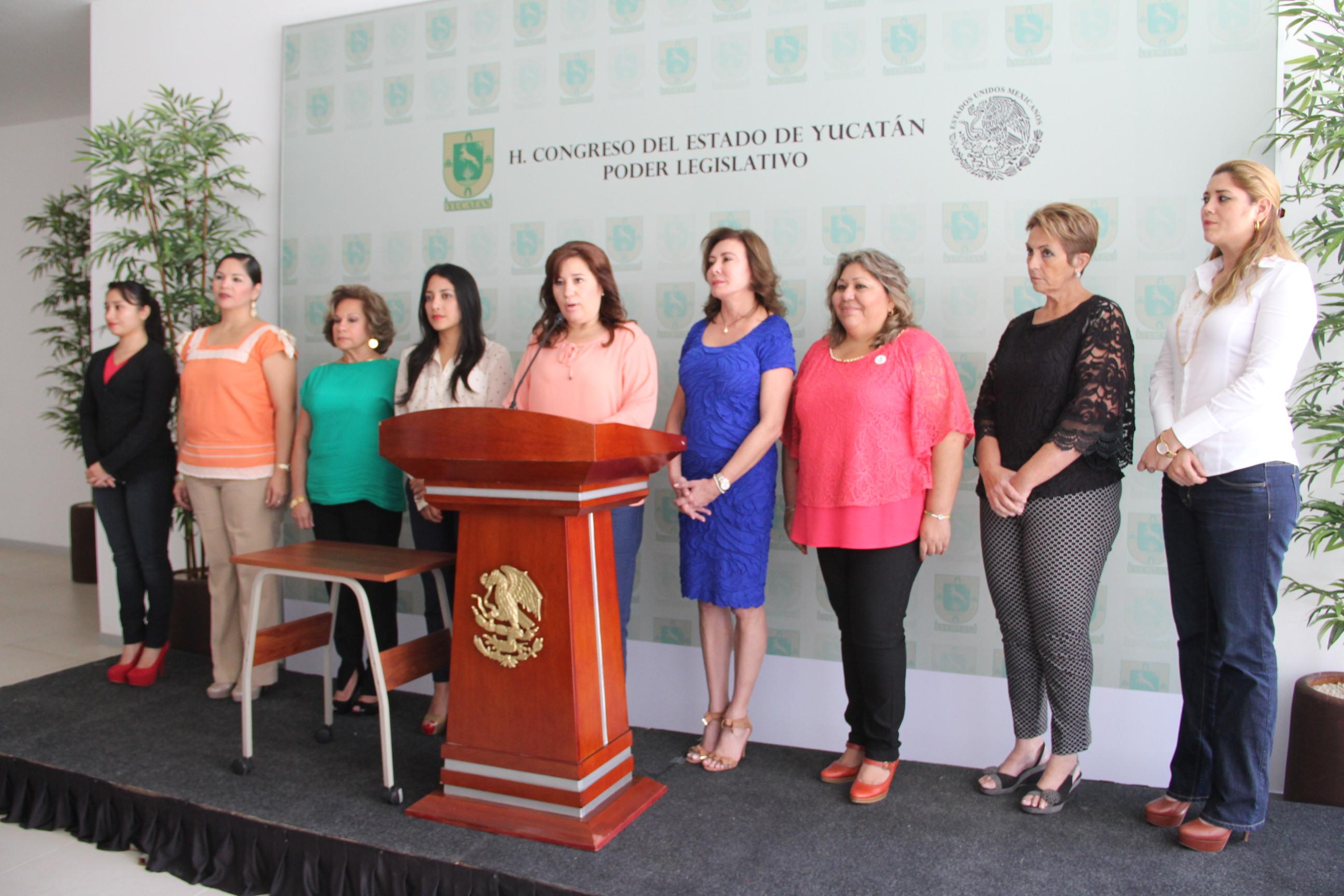 Preparan homenaje a precursora de derechos de mujeres en Yucatán