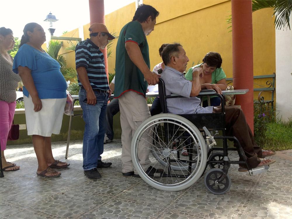Discapacidad en México y Yucatán ¿A cuántos afecta?