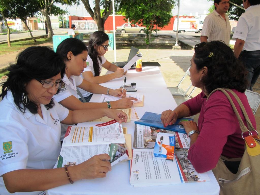 Desempleo en Yucatán, según cifras de ENOE