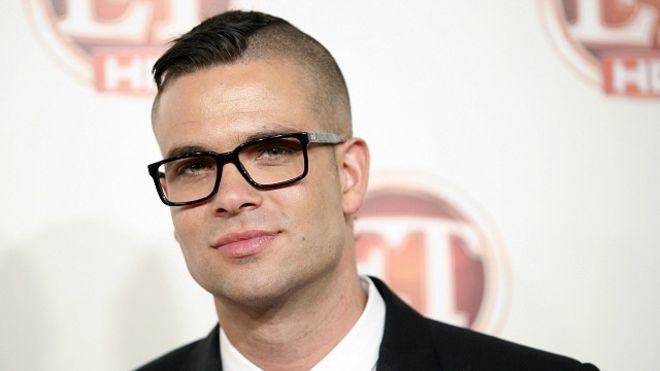 "Liberan a actor de ""Glee"" acusado por porno infantil"