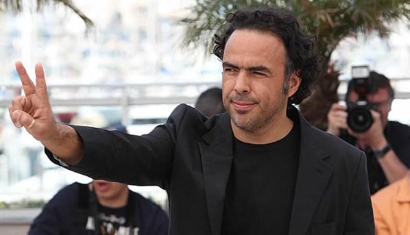 González Iñárritu, nominado al Globo de Oro como mejor director