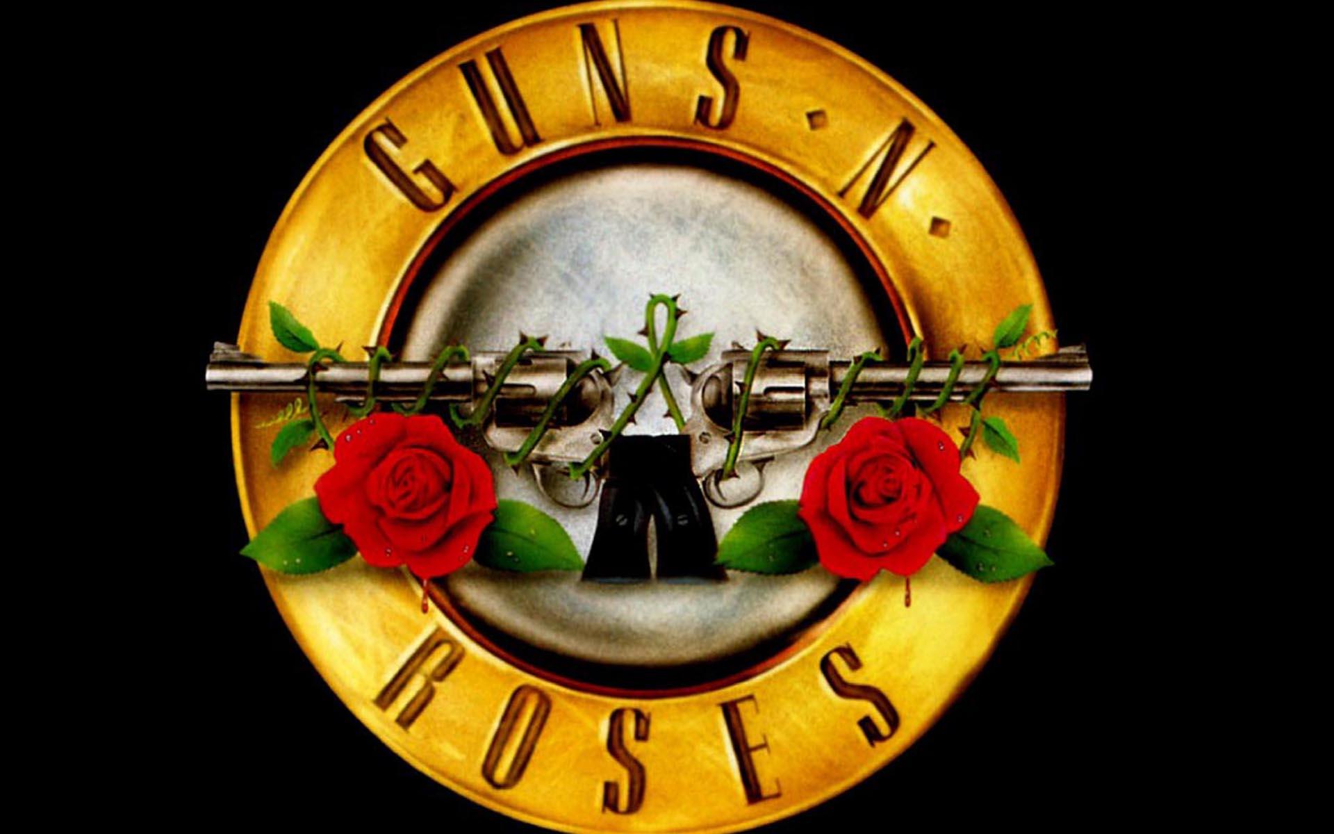 Guns 'n' Roses volverá a escena con integrantes originales