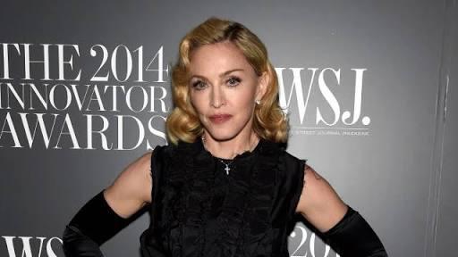 Abuchean a Madonna en concierto; ella responde