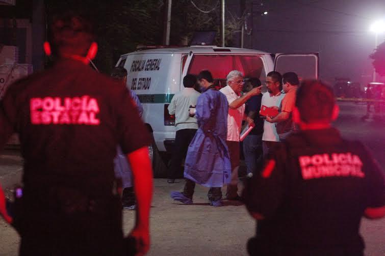 Pandillero de Kanasín mata a adversario en Nochebuena
