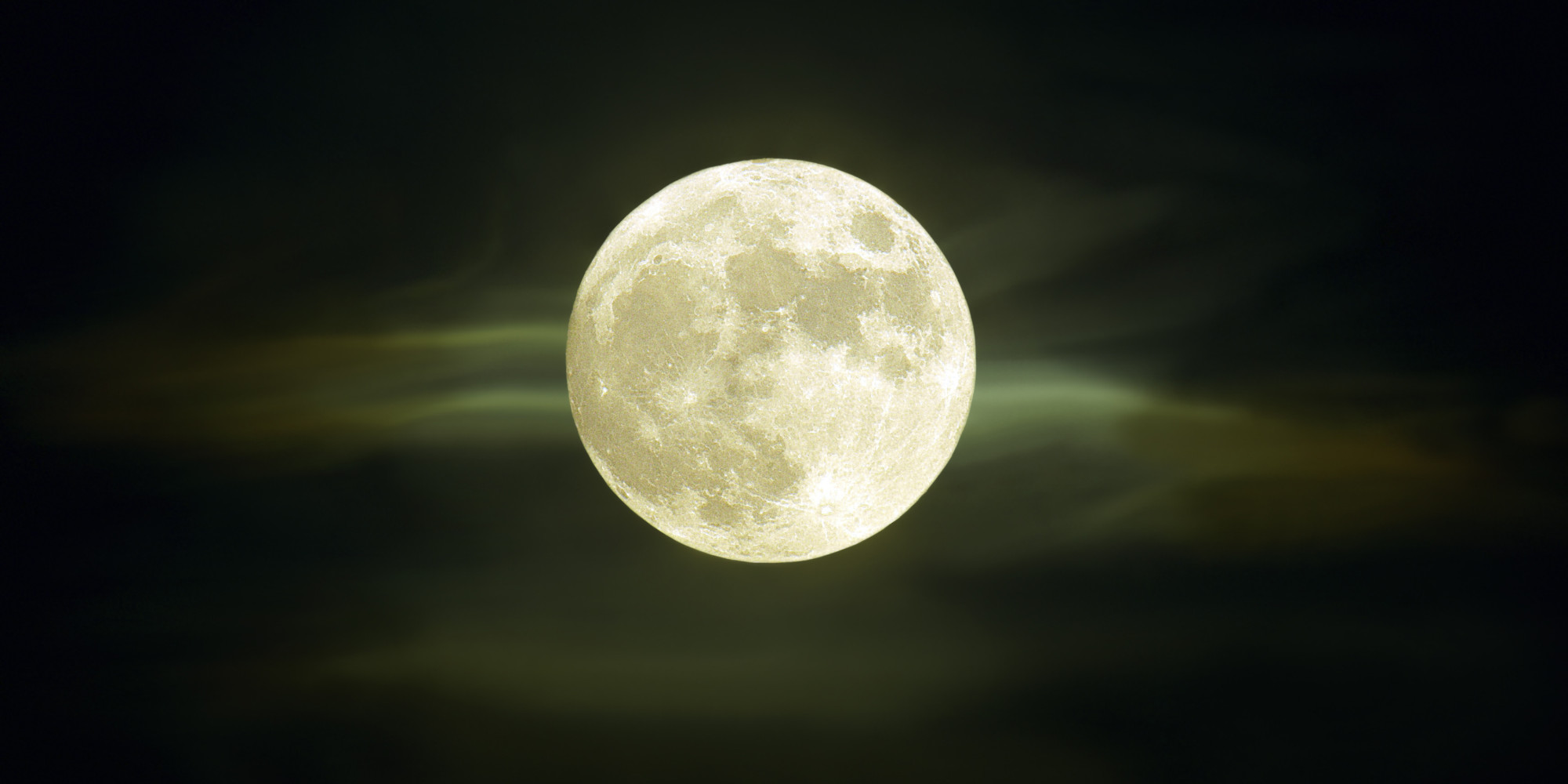 Luna llena en Navidad; la próxima hasta 2034
