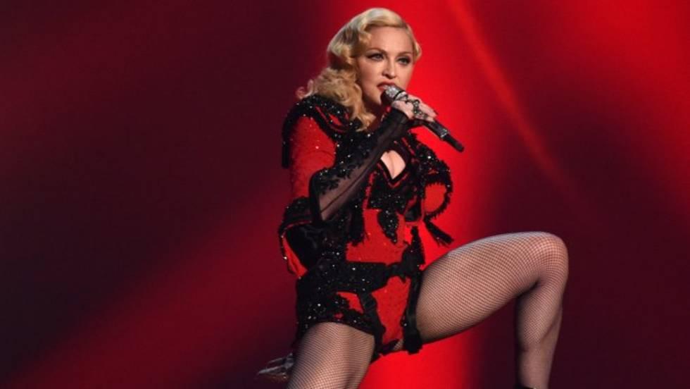 Con dos conciertos en México, Madonna iniciará 2016