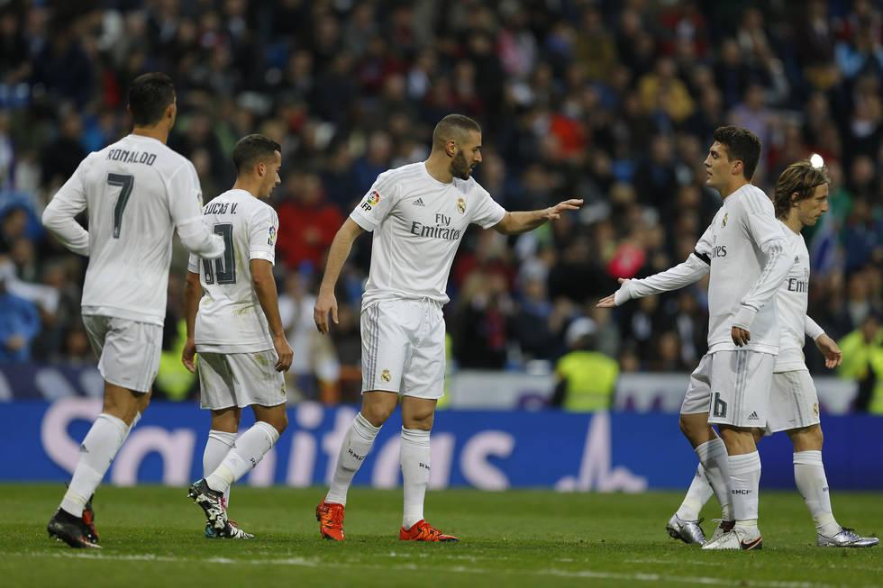 Confirman eliminación del Real Madrid de la Copa del Rey