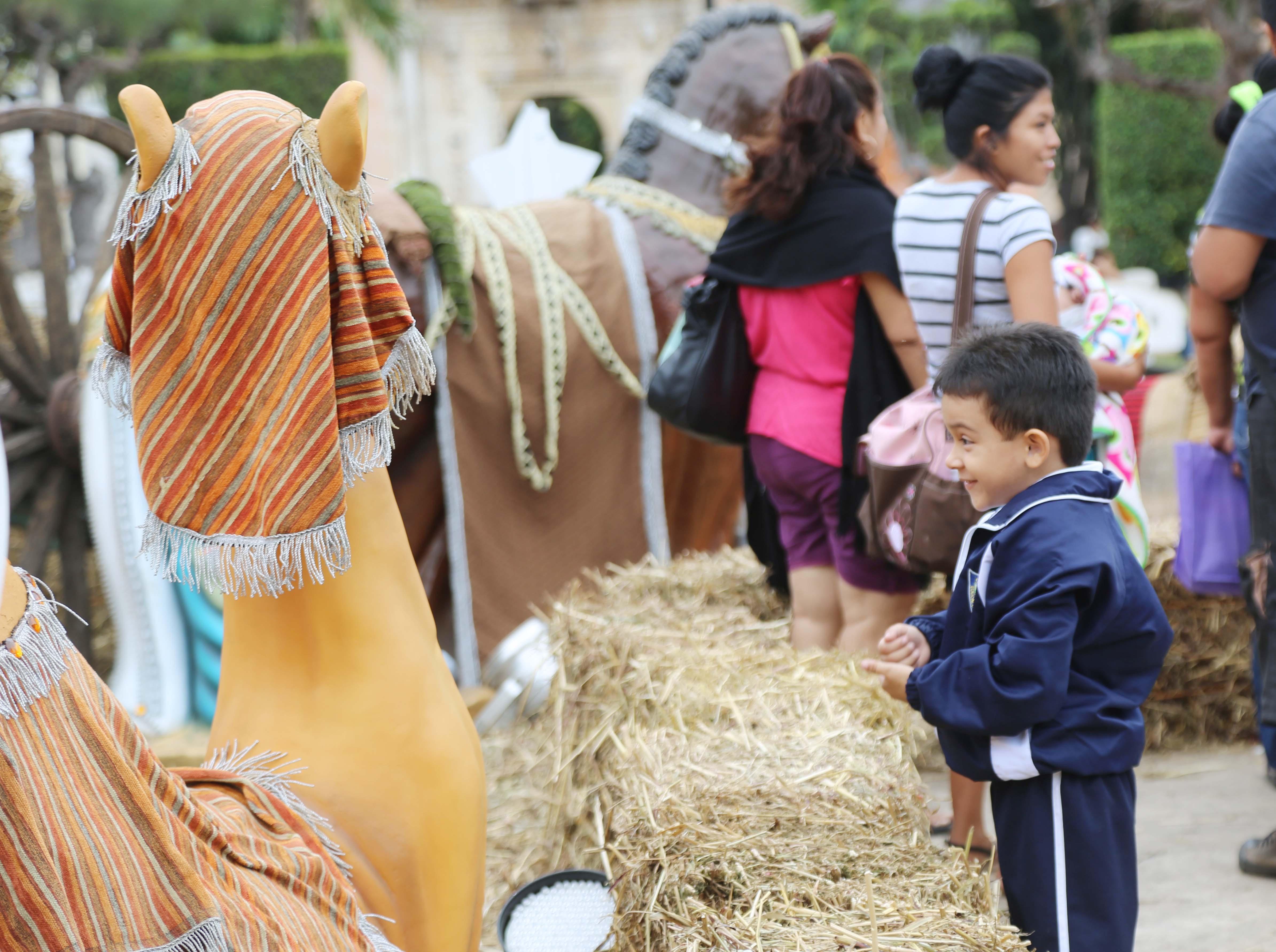 Pierden esencia autóctona festejos navideños en Yucatán