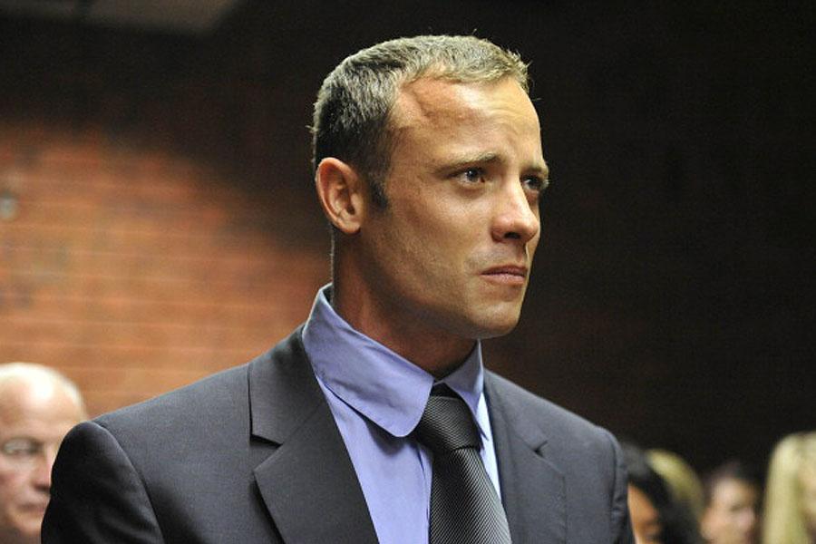 Pistorius pasaría 15 años en prisión