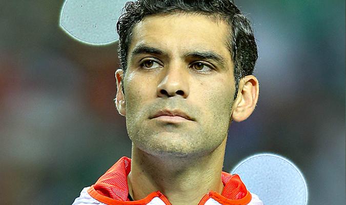 Rinde FIFA homenaje a Rafa Márquez
