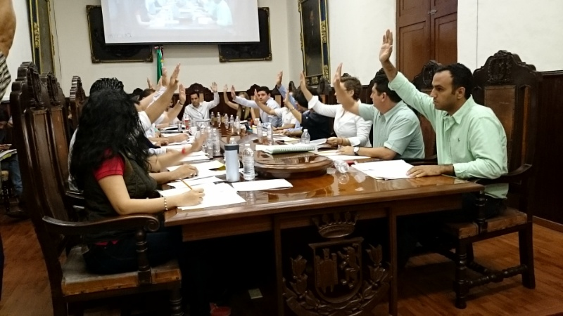 Desbloquea PRI Infonavit a trabajadores de Ayuntamiento Mérida