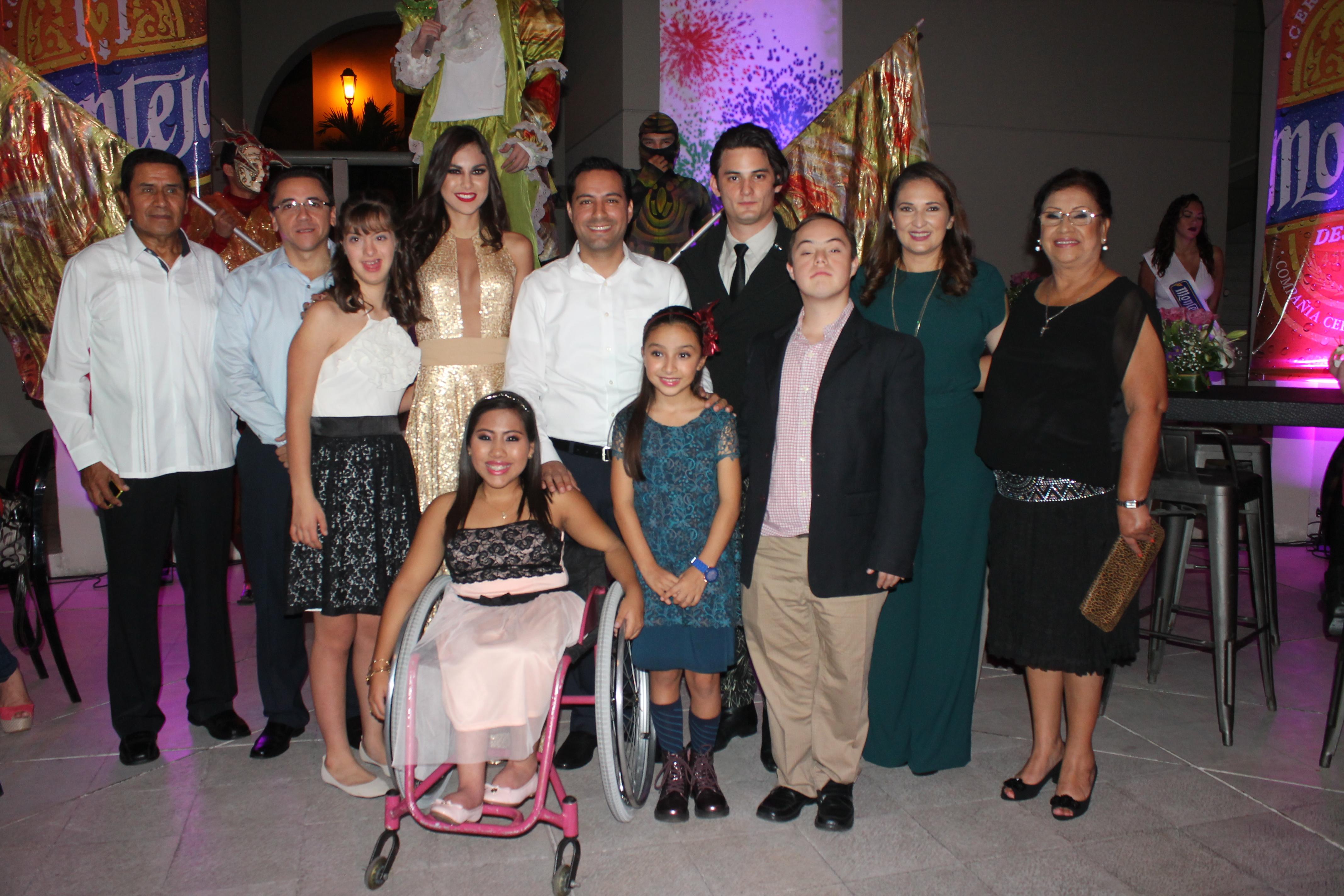 Carnaval de Mérida incorpora tecnología de punta
