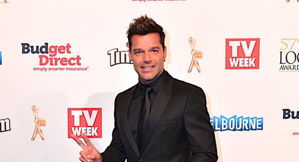 Ricky Martin dirigirá agrupación