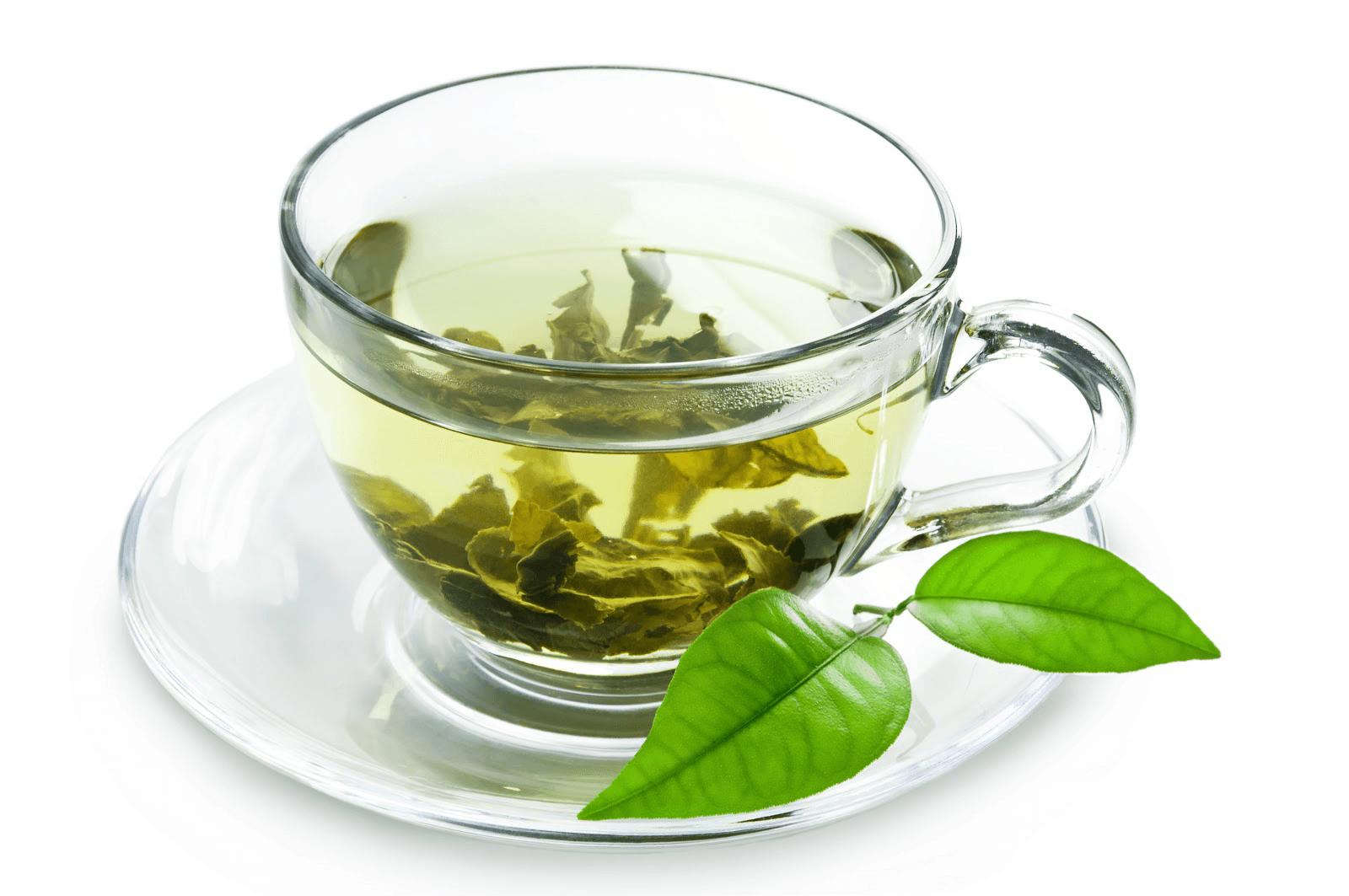 ¿Problemas de salud bucal? El té verde te puede ayudar