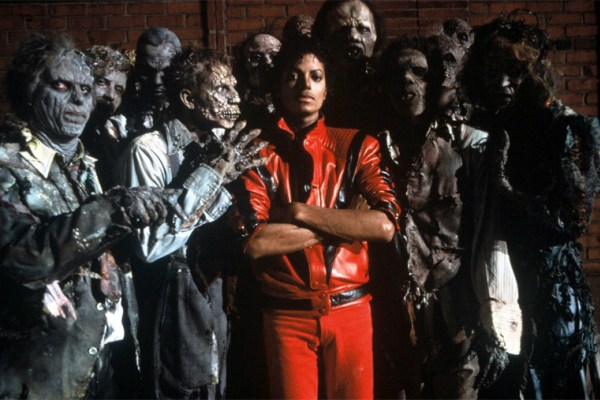 Michael Jackson sigue siendo el más rico del panteón